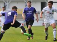 Bezirksliga NordNord: TSV will dem Favoriten ein Bein stellen