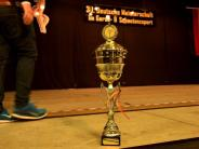 31. Deutsche Meisterschaft im Garde- und...: Über 2 Tage lief das volle Programm mit vielen Disziplinen