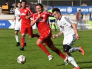 Fußball-Bayernliga: 20 Minuten haben es in sich