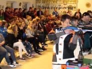 Großaitingen: Die Fans zittern bis zum letzten Schuss mit
