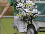 Fußball: Geht Grün-Weiß vom Kreisliga-Spielfeld?