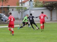 Fußball-A-Klasse Nord: Oberndorf schießt sich zurück an die Tabellenspitze
