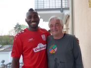 Fußball: Frisches Blut für den TSV Rain