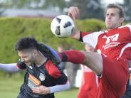 Fußball-Bezirksliga: Adelzhausen bekommt keinen Fuß auf den Boden