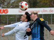 Regionalliga Südwest: Alle hauen sich noch voll rein