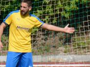 Fußball: Kellerderby in der Bobinger Siedlung