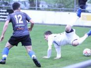 Fußball-Landesliga: Aindling hat etwas gut zu machen
