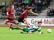 Fußball-Landesliga Südwest: Zukunftsplanungen