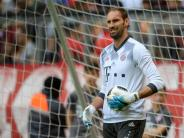 FC Bayern: Tom Starkes unglaubliche Bilanz: 48 Minuten für einen Titel