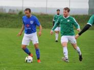 Fußball: Kreisklasse West 2: Meister Schretzheim gibt sich zu Hause  keine Blösse