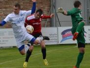 Landesliga Südwest: Kein Sieger beim Torfestival