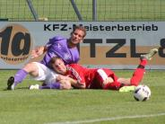 """Fußball-A-Klasse AichachAichach: Ecknacher """"Zweite"""" in Torlaune"""