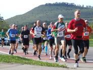 Ipf-Ries-Halbmarathon: Über 1700 Beine leisten Großartiges