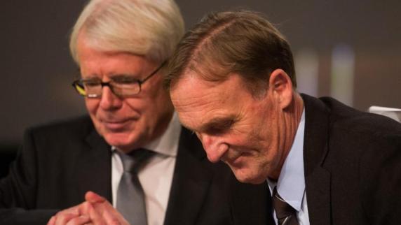 BVB strebt Frieden bis zum Saisonende an