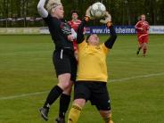 Frauenfußball: Enge Partie mit gutem Ausgang