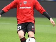 : Bundesligisten zu Gast in Karlshuld