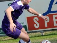 Frauenfußball: Mösler ärgern den Favoriten