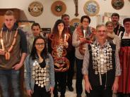 Schießen: Josef Bestler ist wieder König in Aletshausen