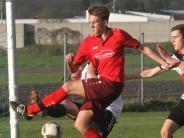 Jugend-Fußball: Ruppenstein schießt Dasinger U19 ins Halbfinale