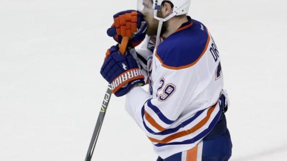 Draisaitl erhält WM-Freigabe von Edmonton Oilers