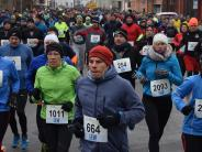 Leichtathletik: Silvesterlauf in Gersthofen geht nun doch weiter