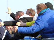 Fußball: Jubelt der FCP bald nicht mehr in Pipinsried?