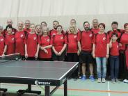 Tischtennis: Sächsisches Endspiel in Kissing