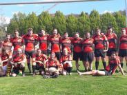 Rugby: Viel Einsatz, wenig Ertrag