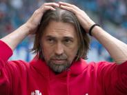 Fußball: Mainz 05 trennt sich von Trainer Martin Schmidt