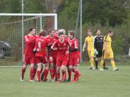 Fußball-BezirksligaVorschau: Am Tabellenende wird es immer enger