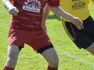 : Kreisklasse:Endspiel in Edelstetten