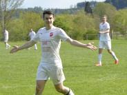 Kreisklassen: SV Ettenbeuren sichert sich die Relegation
