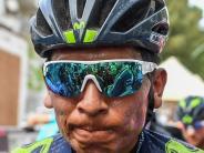 Radsport: Quintana greift an