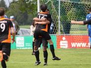 Fußball-Kreisliga: Vorfreude beim VfL Ecknach