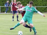 Fußball-Bezirksliga: Bei Hollenbach ist die Luft raus