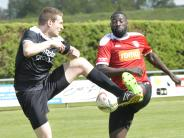 Bezirksliga Nord: Bubesheim vergibt den ersten Matchball