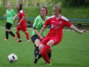 Frauenfußball: Türkheim hinkt hinterher