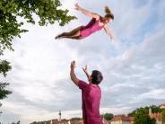 Tanzen: Mit sicherer Akrobatik zum Titel