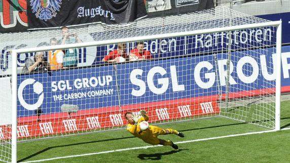 HSV sammelt im Trainingslager Kraft für den Liga-Endspurt