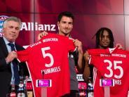 Transfer-Bilanz: Großeinkäufer und Schnäppchenjäger in der Bundesliga