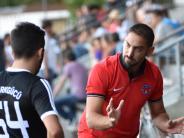 Fußball: Nicht nur Ali Senergil hat genug