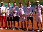 Tennis: Aller Anfang ist schwer