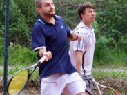 Tennis: Motiviert, erfolgreich