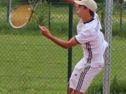 Tennis: Die Offinger überraschen sich selbst