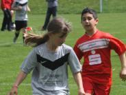 Jugend-Fußball: Hollenbacher U17 ist nicht zu stoppen