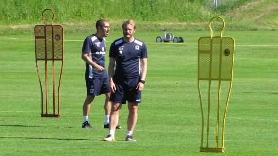 Regionalliga: So plant 1860 die Zukunft