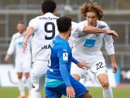 Regionalliga Südwest: Ulm will nochmalStärke zeigen