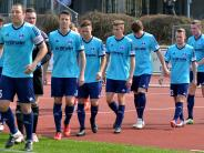 Regionalliga Bayern: Alle verfügbaren Spieler dürfen ran