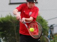 Tennis: Zwei Einzelsiege waren zu wenig