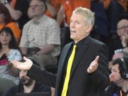 Ulm im Halbfinale: Protest der Ludwigsburger Basketballer abgewiesen